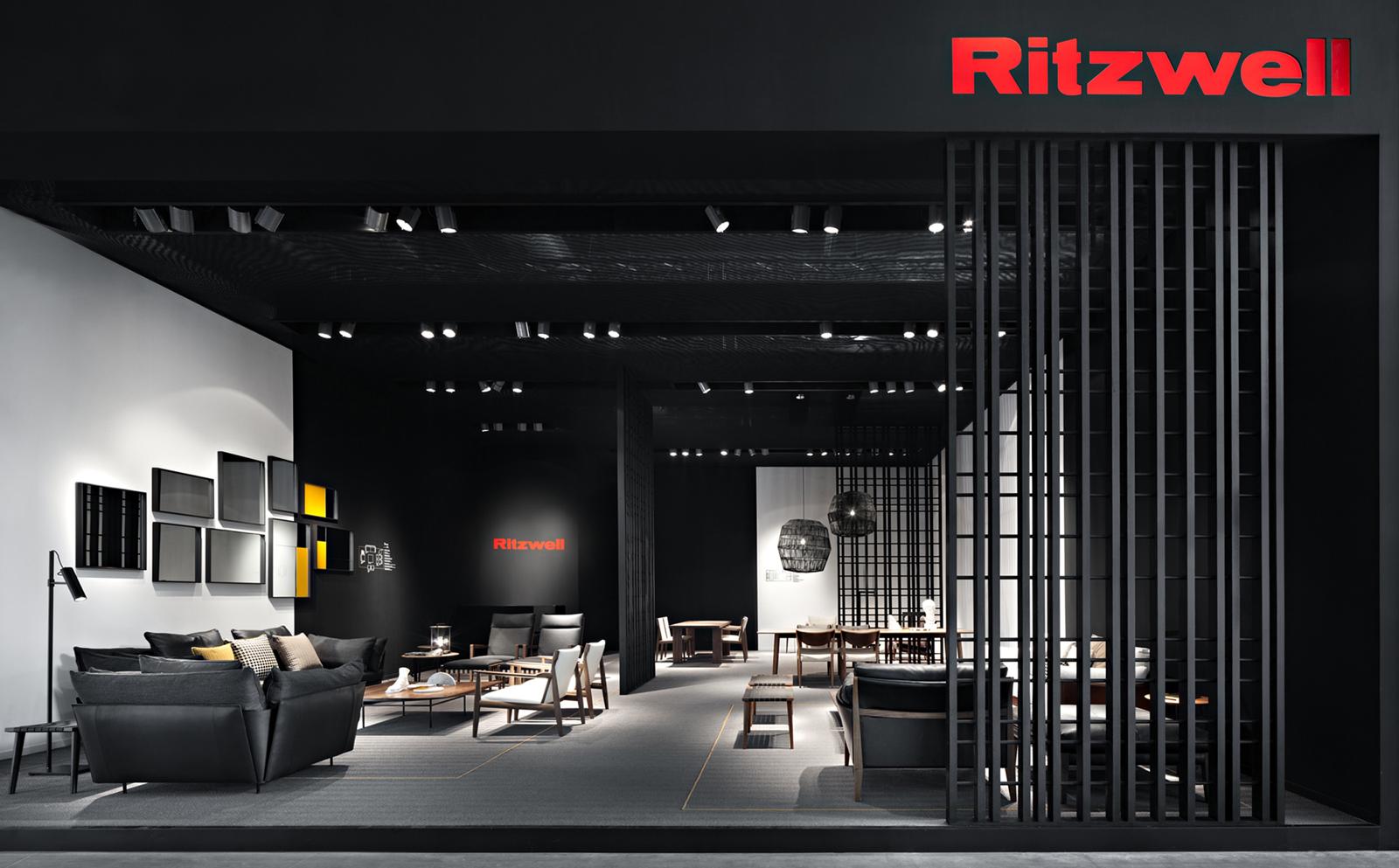 Ritzwell salone del mobile milano 2015 silvia fanticelli for Salone del mobile hotel