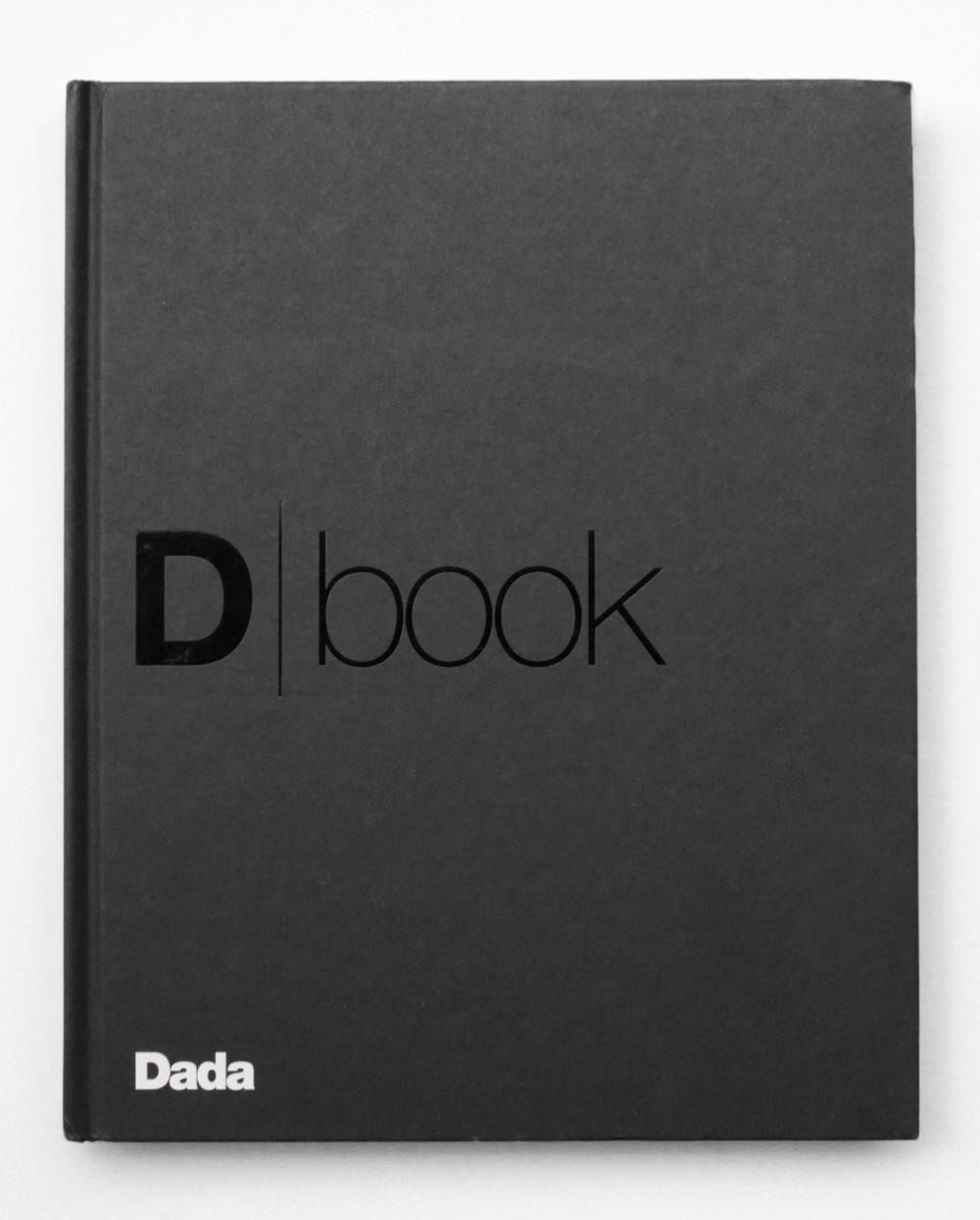 01_Dada Dbook 2014_Andrea Martiradonna_Silvia Fanticelli